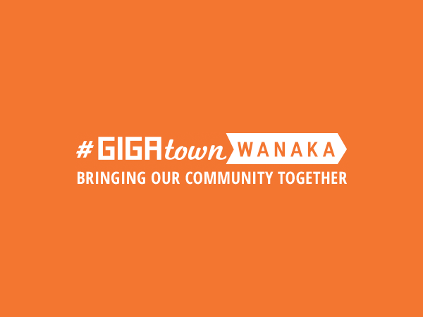Wanaka for Gigatown 2014!