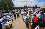 Markets in Nanyuki