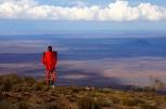Local Masai