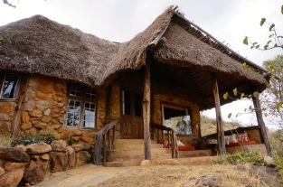Borana accomodation