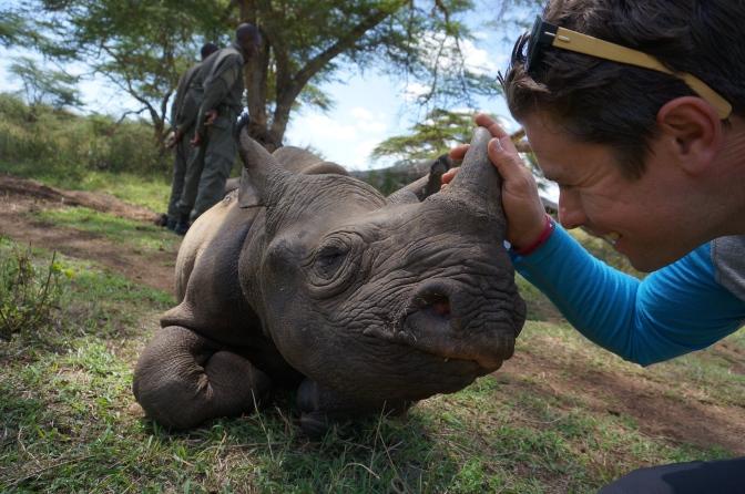 Kenya | Exploring a new world