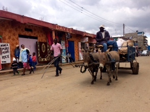 Nanyuki, Kenya