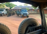 Getting ready for the anti poaching mission