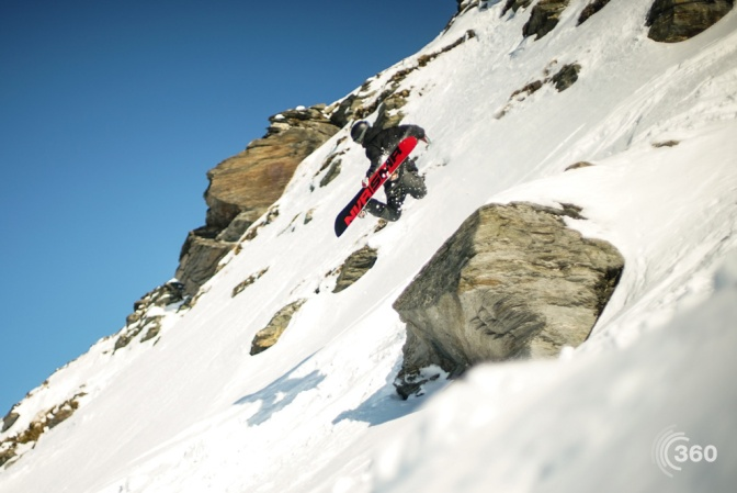 Treble Cone Opening Day 2015 |Getting Layered