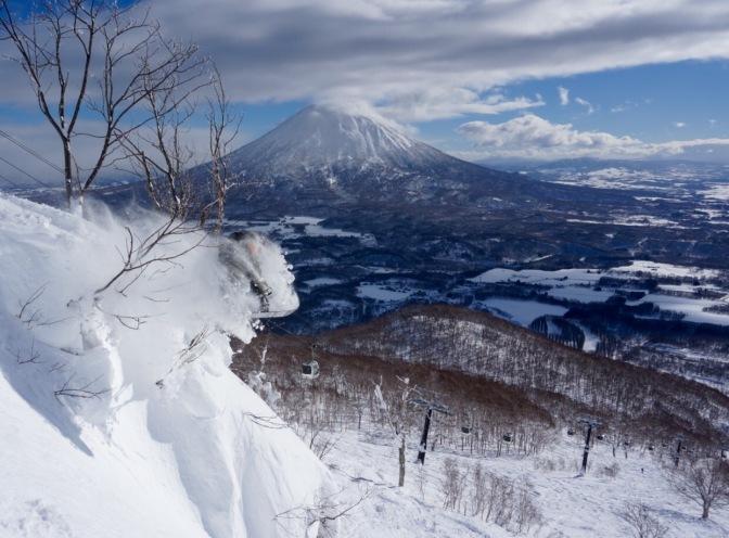Japanuary | Snorkles optional